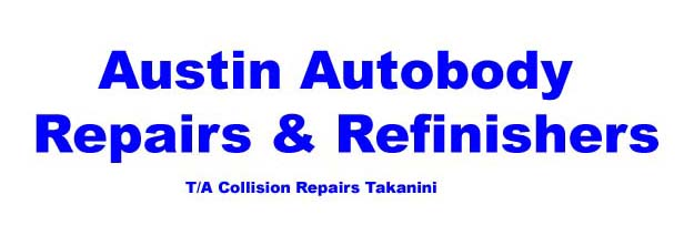 Austin Autobody | Car Repair Service in Takanini